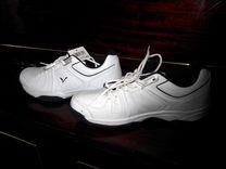 Кроссовки белые TimeJump