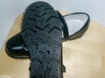 Туфли школьные 36р