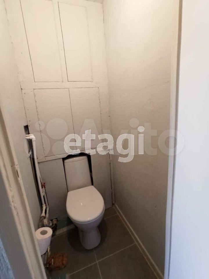 2-к квартира, 47.7 м², 3/9 эт.  89610020640 купить 7