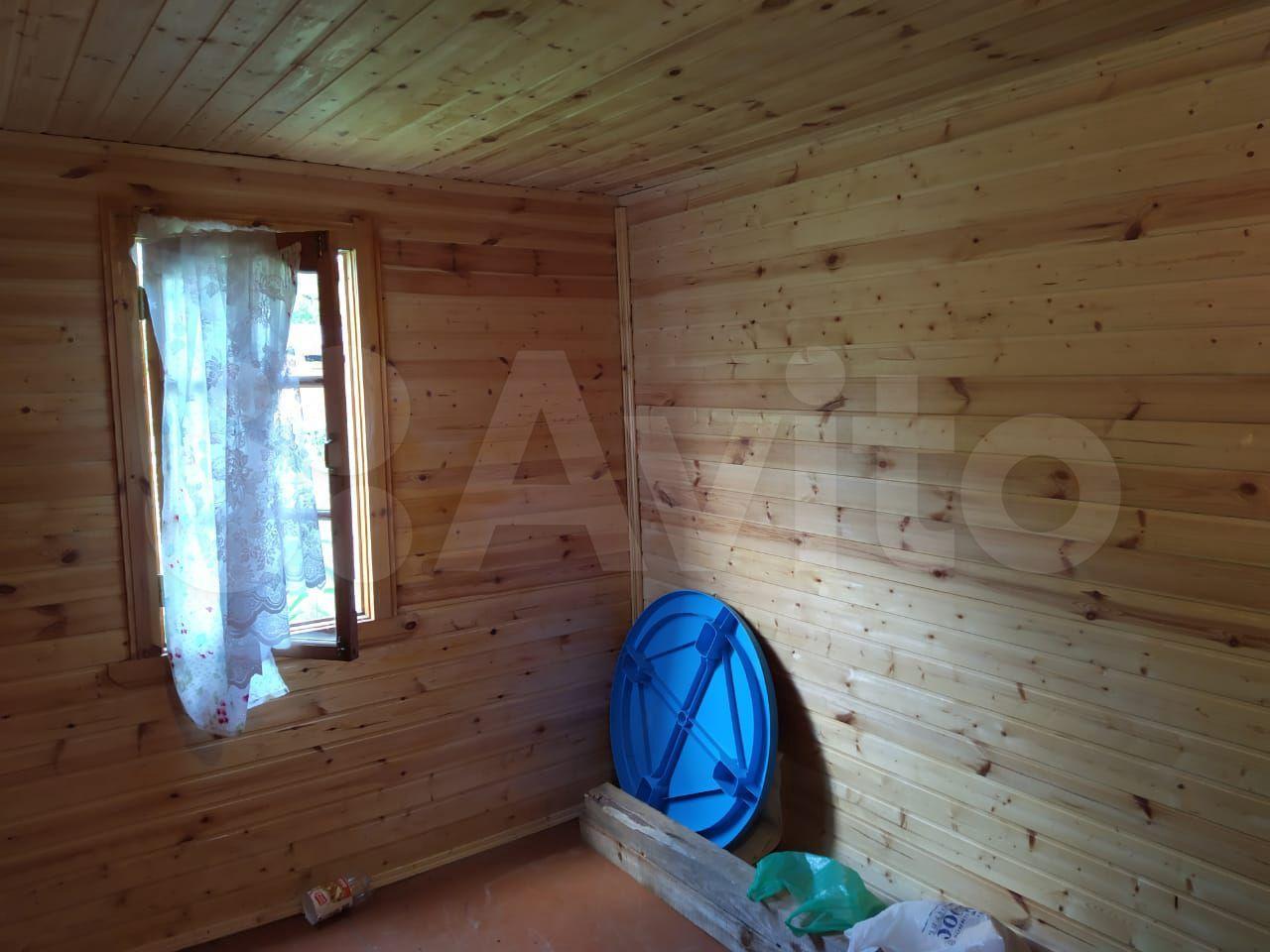 Дача 25 м² на участке 4 сот.  89836602722 купить 7