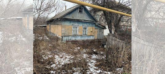 Дом 45.4 м² на участке 8.3 сот. в Воронежской области | Недвижимость | Авито