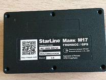 GPS-трекер Sarline M17