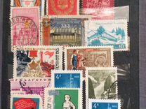 Марки — Коллекционирование в Новосибирске