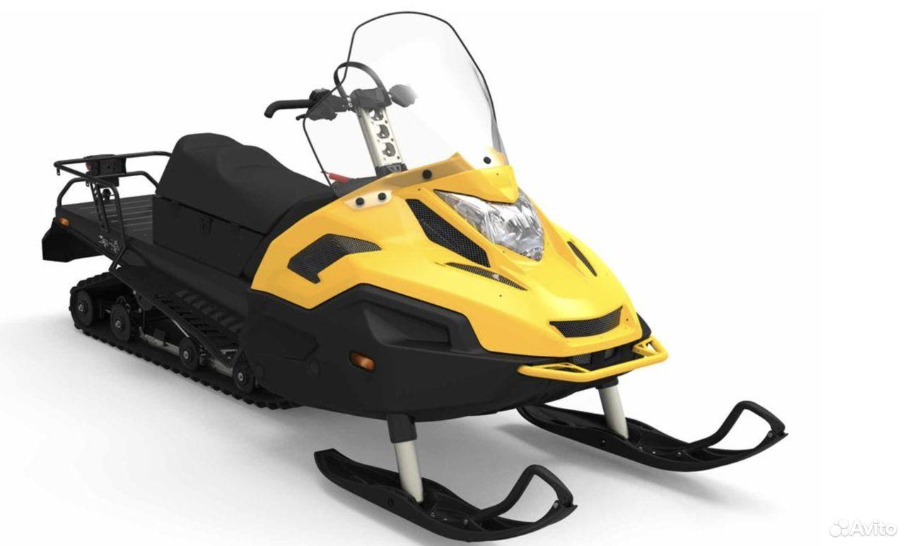 Снегоход Stels ставр MS600  89028161650 купить 1