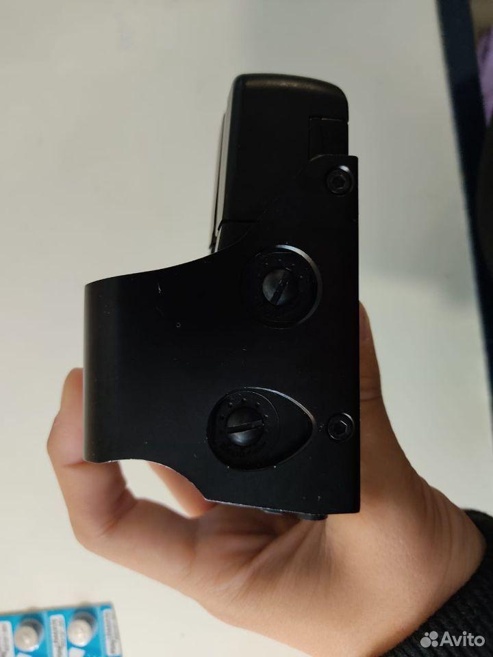 Продам Галлографический прицел Черного цвета  89020505886 купить 3