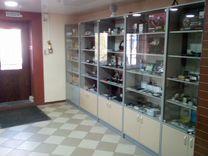 Действующий бизнес, торговая точка-магазин техники