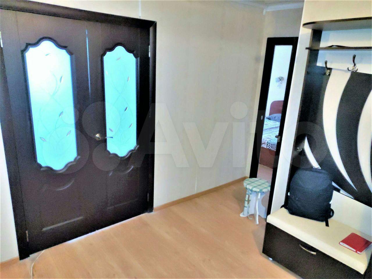 2-к квартира, 55 м², 6/10 эт.  89033219702 купить 7