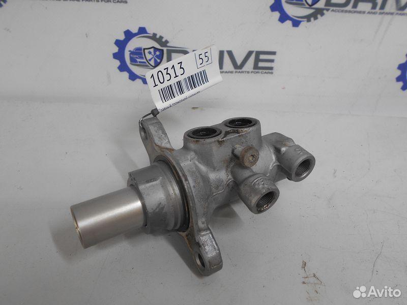 89270165946  Главный тормозной цилиндр Ford Focus 3 CB8