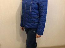 Куртка clasna 46-48размер — Одежда, обувь, аксессуары в Москве