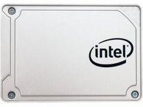 Продаю SSD intel 545s 512GB