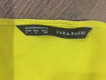 Топ Zara