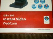 Web камера Genius