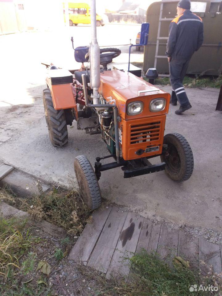 Мини трактор  89641263885 купить 2