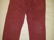 Джинсы брюки, 92