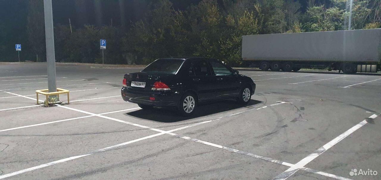 Mitsubishi Lancer, 2007  89034859411 купить 5