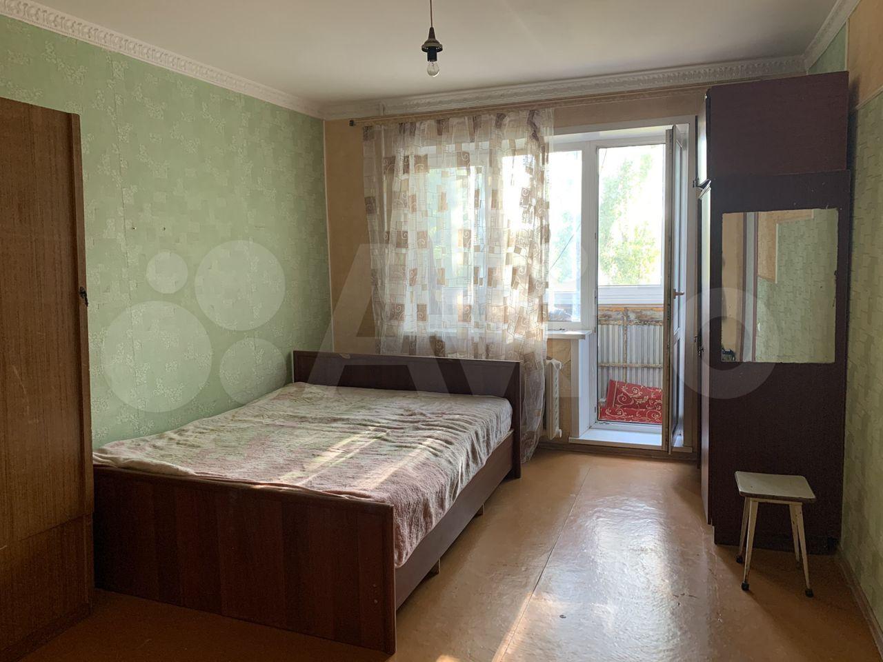 1-к квартира, 37 м², 7/9 эт.  89658824182 купить 3