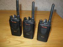 Радиостанции motorola Mag OneMP300 (430-470 мгц)
