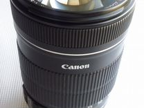 Canon 18-55stm новый, 18-135stm, 650D