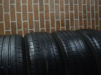 235/55/17 Pirelli Scorpion verde ZO летние шины