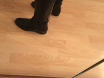 Демисезонные сапоги Carlo Pazolini — Одежда, обувь, аксессуары в Санкт-Петербурге