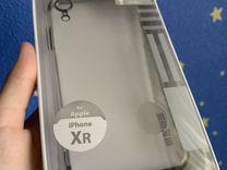 Чехол на iPhone XR