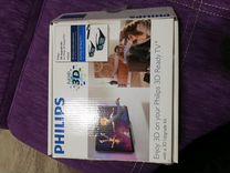 Очки philips 3D Upgrade kit
