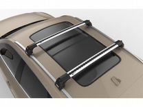 Бесшумный багажник в виде распорки (80кг) +монтаж — Запчасти и аксессуары в Краснодаре
