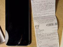 iPhone SE 32GB Space gray — Телефоны в Саратове