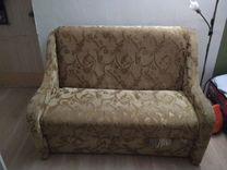 Диван раскладной — Мебель и интерьер в Москве