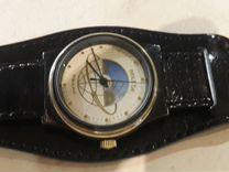 Часы Ракета Полёт СССР