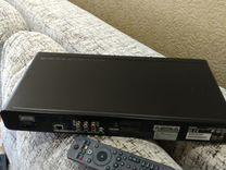 DVD-плеер Blu-Ray Philips BDP-3100/51
