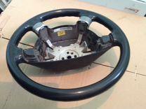 Руль шевроле авео Т200 / Т250