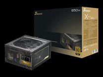 Бп SeaSonic 850W (новый)