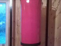 Боксерский мешок - Р, 100 см, 30 кг, тент (новое)