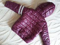 Куртка весна-осень Futurino, р. 110