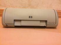 Принтер цветной HP Deskjet 3920