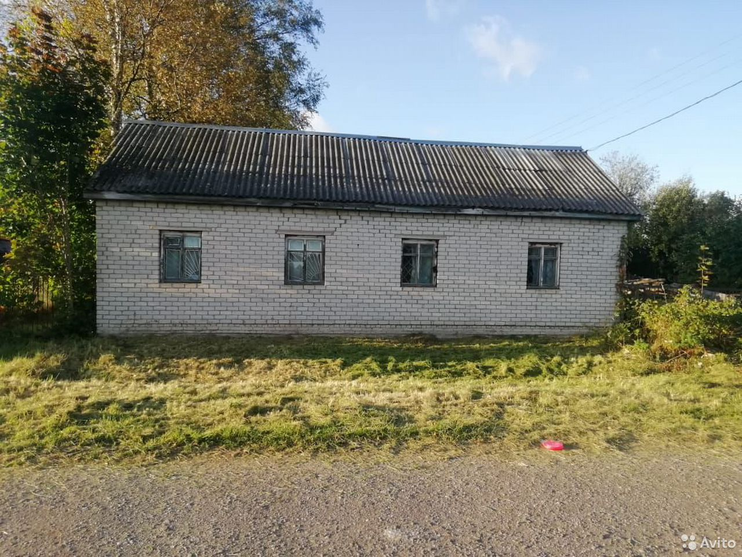 Дом 70 м² на участке 10 сот.  89611346591 купить 4