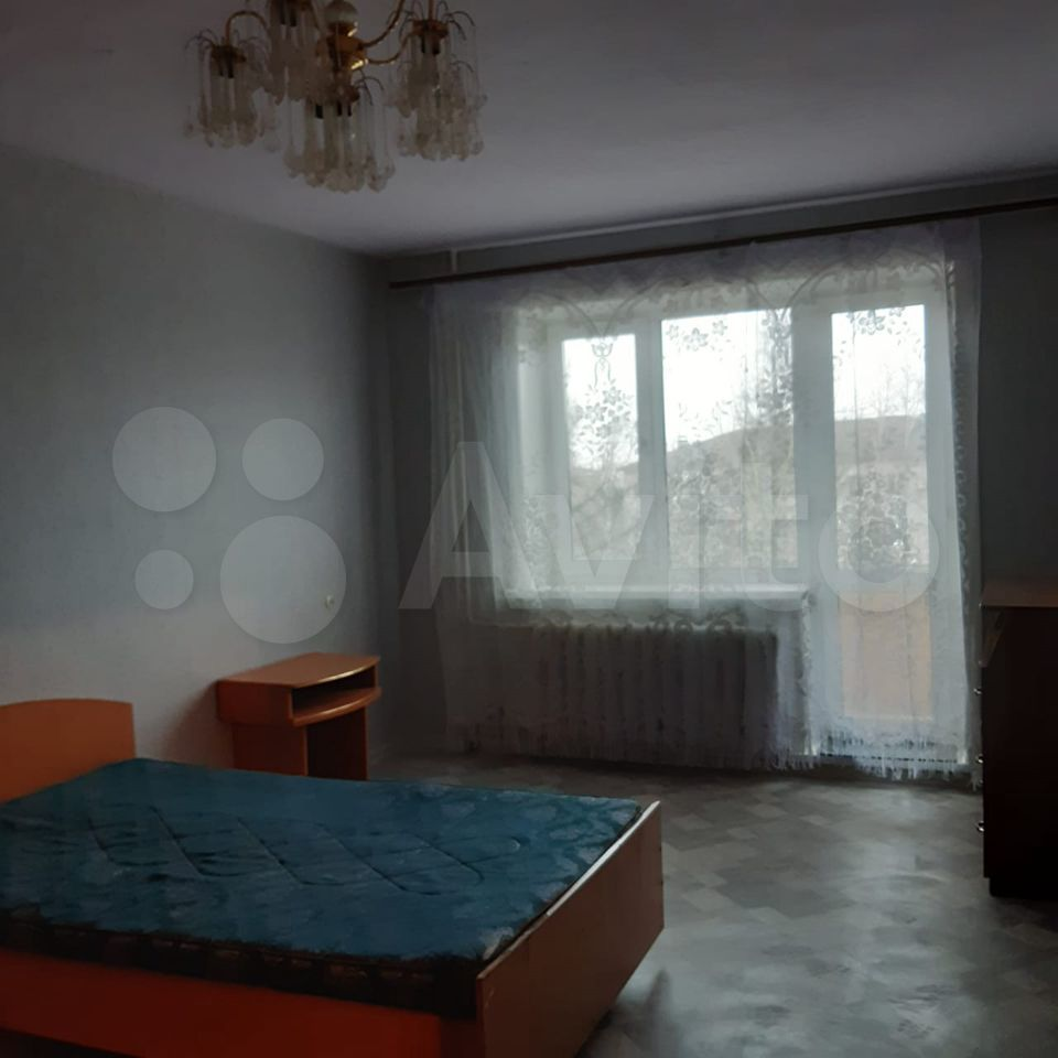 Комната 20 м² в 1-к, 4/5 эт. 89140482832 купить 1