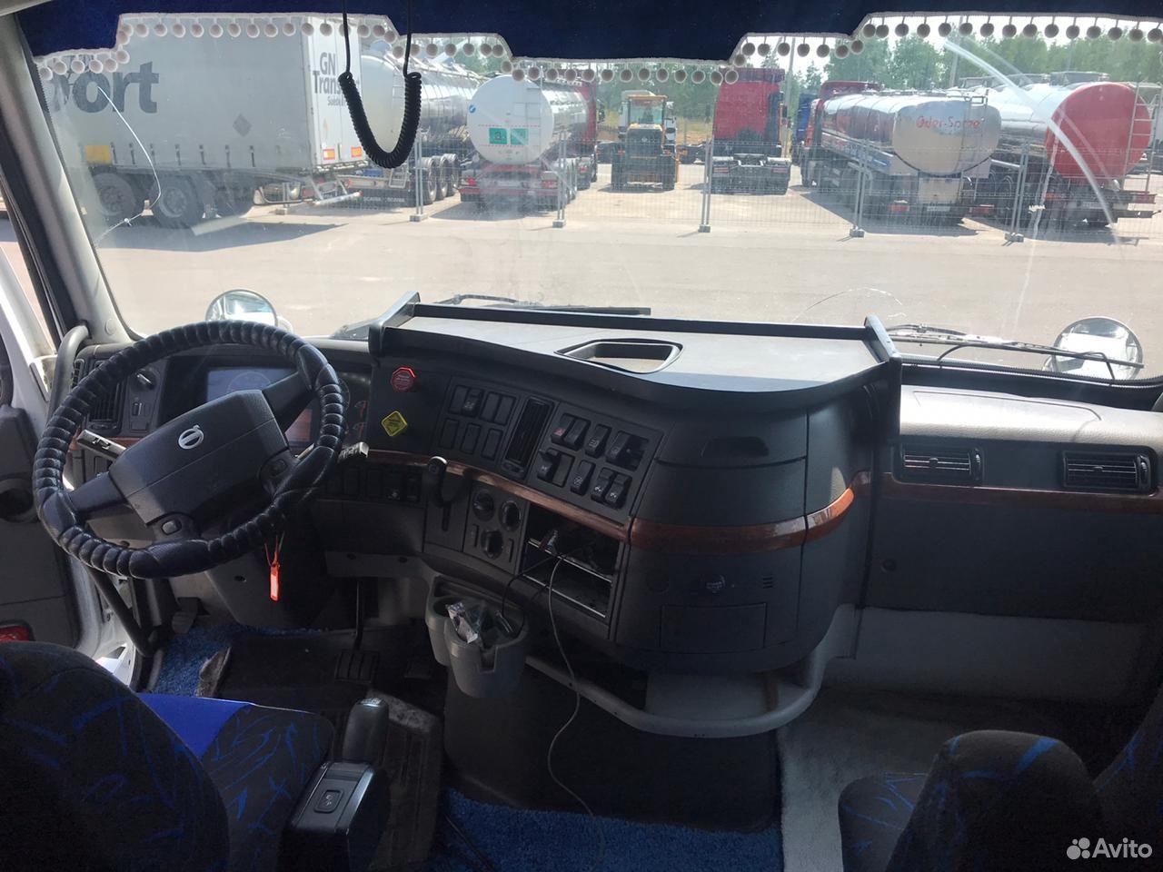 Volvo VNL  89677739422 купить 9