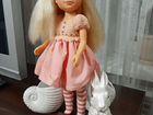 Кукла и комплект одежды для куклы Паола Рейн
