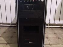 Игровой, i5, Z77X, GTX1050ti, 16gb, SSD EVO860