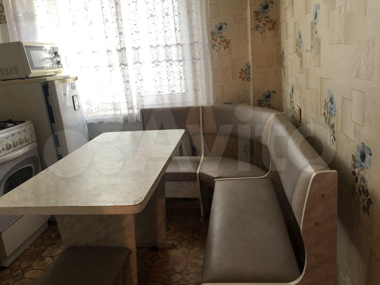 1-к квартира, 31.9 м², 3/5 эт.  89678237583 купить 3