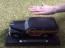Модель автомобиля (1:18) Maisto 1948 Chevrolet Fle