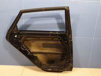 Дверь левая задняя Hyundai i40
