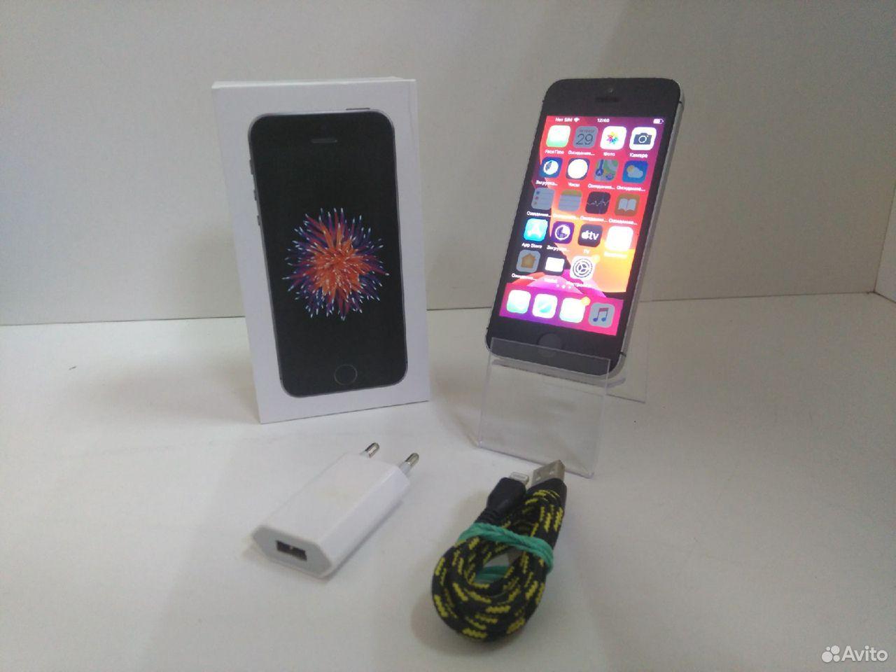 Mobile phone Apple iPhone SE-32GB