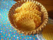 Сыр крекер Кошкин Дом