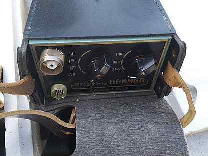 Радиостанция причал фото