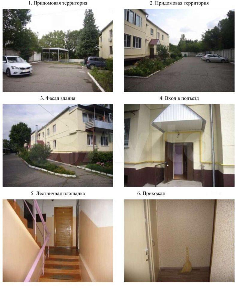 2-к квартира, 73 м², 1/2 эт.  89188615953 купить 5