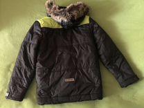 a4363b2b Куртки для мальчиков - купить верхнюю одежду для зимы в Москве на Avito