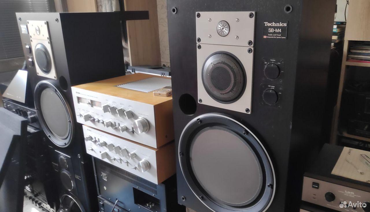Technics monitor 4  89146726511 купить 2